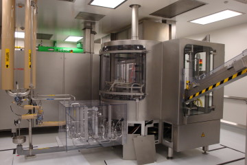 Pharmaceutical Industry Services
