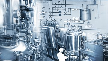 Is the API's and Intermediates industry in India going towards Automation?